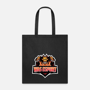 Esports was esport - Tote Bag