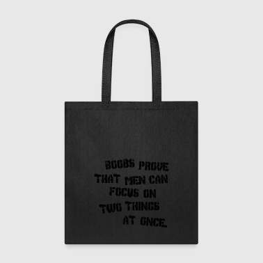 quote - Tote Bag