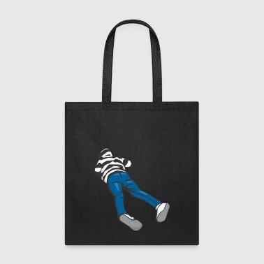 sleeping - Tote Bag