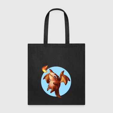 Fanart dragon fanart - Tote Bag