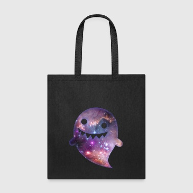 Space Ghost - Tote Bag