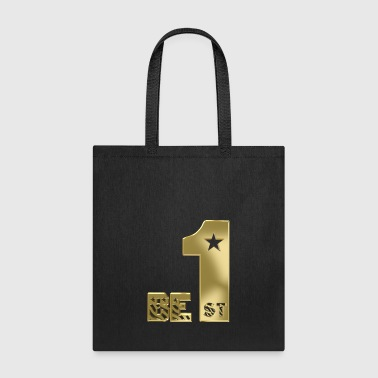 Be first - Tote Bag