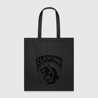 Clash On - Tote Bag