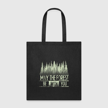 Be You Be With You - Tote Bag