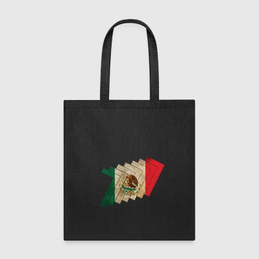 Mexico Latin - Tote Bag
