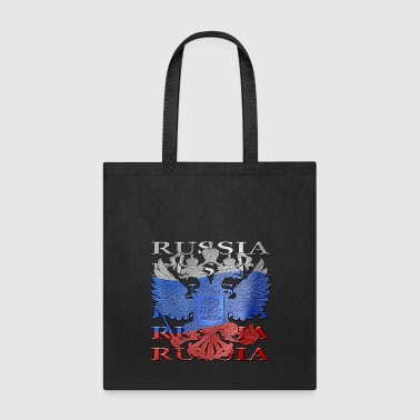 Ussr Russia - Tote Bag