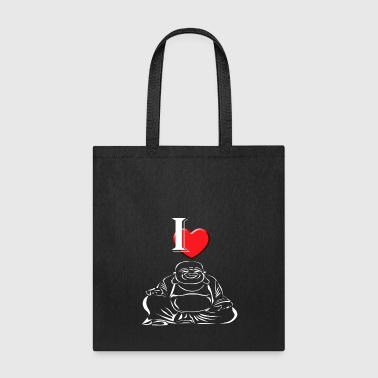 Buddhism Buddhism - Tote Bag