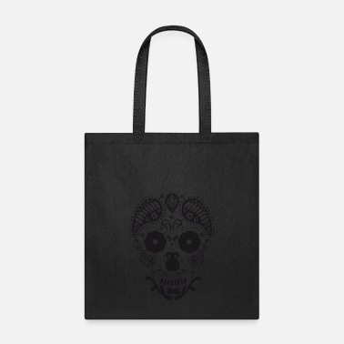 Decoration Skull decorative - Tote Bag