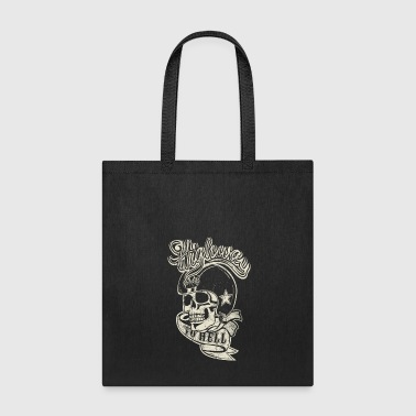 Highway to Hell - Tote Bag