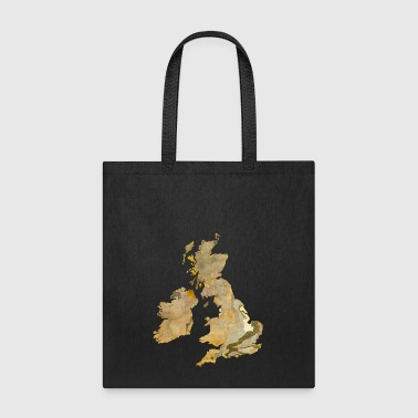 Faded Isles - Tote Bag