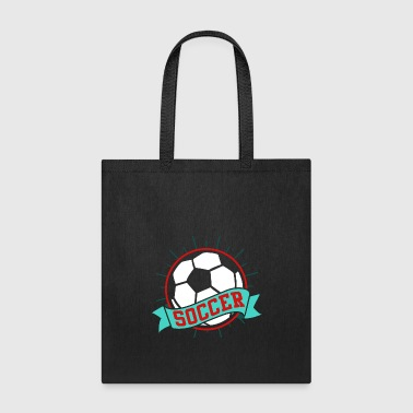 Soccer ball - Tote Bag