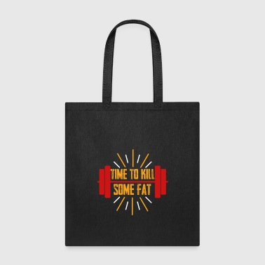 Training Training - Tote Bag