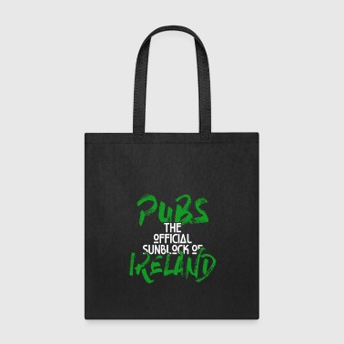 Irish Dancing Ireland - Tote Bag