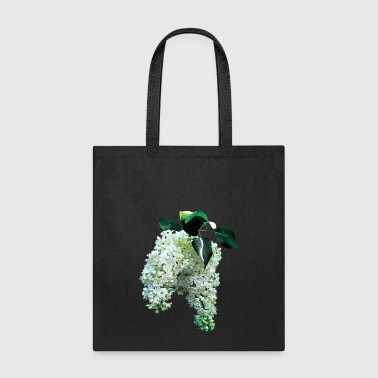 White Lilacs - Tote Bag