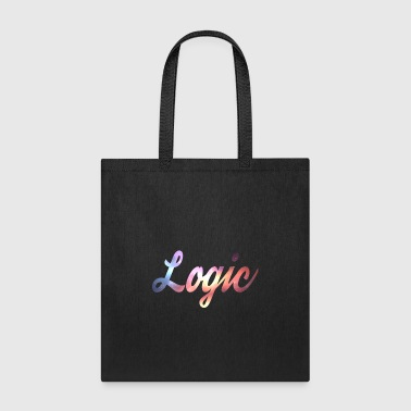 Logic - Tote Bag
