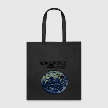 new world order - Tote Bag