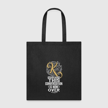 Sassy and Witty Attitude. Humorous Sayings - Tote Bag