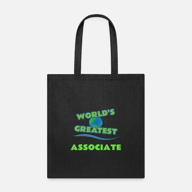 Association ASSOCIATE - Tote Bag