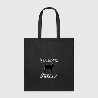 Black Sheep Black Sheep - Tote Bag