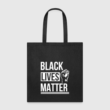 Black Lives Matter Migration Black people - Tote Bag