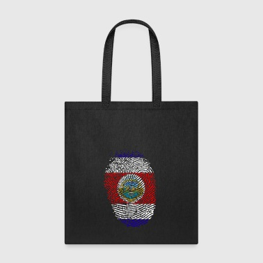 Costa Rica - Tote Bag