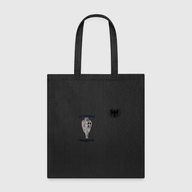 St Michael the Archangel Tee - Tote Bag