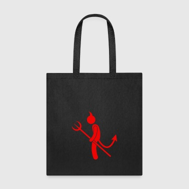 Crazy Hank - Tote Bag