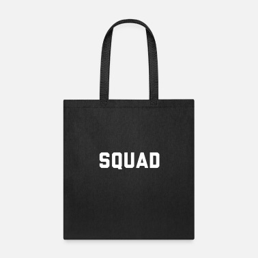 Wedding Party Squad Wedding Party - Tote Bag