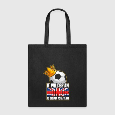 World-cup England World Cup - Tote Bag