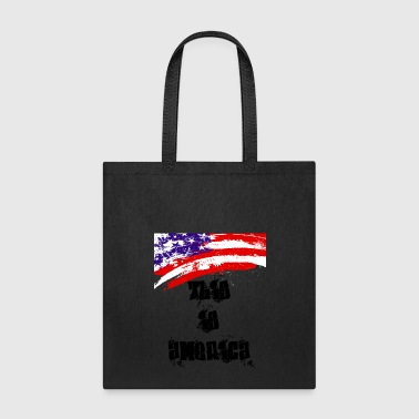 this is america - Tote Bag