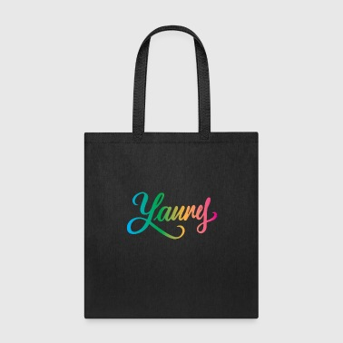 what word do you see yanny or laurel - Tote Bag