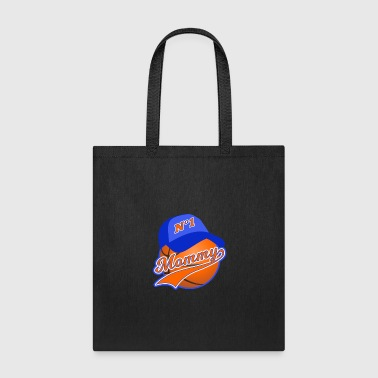 Basketball Mom Women Mothers Day - Tote Bag