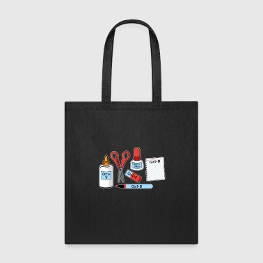 Real Life Computer Shortcut Keys Geeky Fun - Tote Bag