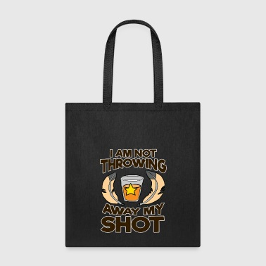 SHOT - Tote Bag