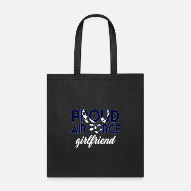 Royal Airforce Women's proud US Army poison Proud Airforce - Tote Bag