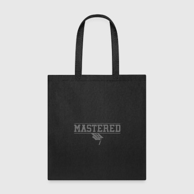 Mastered - Tote Bag