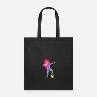Sporty Sporty Girl - Tote Bag