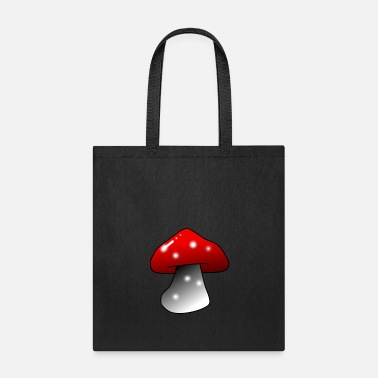 Magic Mushrooms Magic Mushroom - Tote Bag