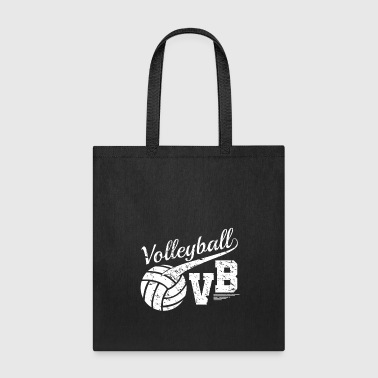 Beachvolleyball Volleyball Beachvolleyball Beach Summer Match - Tote Bag