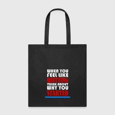 MOTIVATION MOTIVATION MOTIVATION - Tote Bag