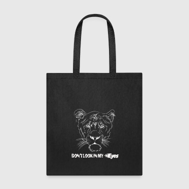 Fashion Lion - Tote Bag