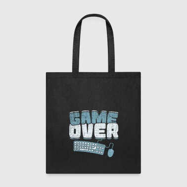 Lanparty Gamer Gaming Geek gambler Clan - Tote Bag