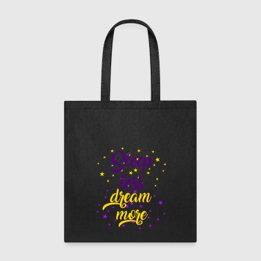 Dreaming - Tote Bag
