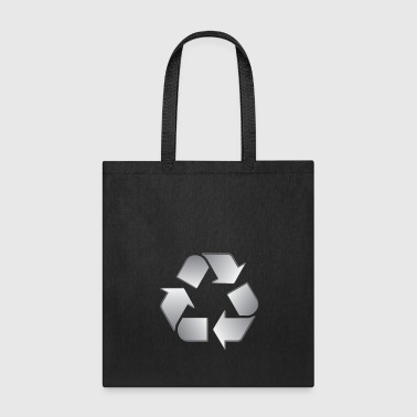 Recycle Recycling - Tote Bag