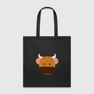 Animals - Tote Bag