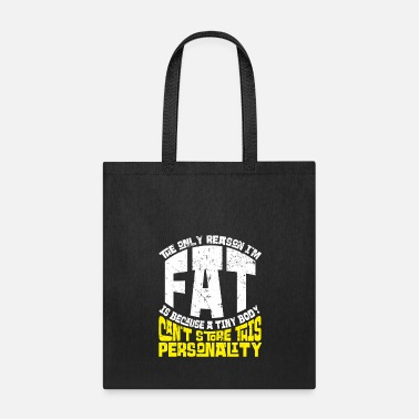 Fat Fat - Tote Bag