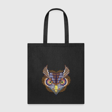 Art - Eagle - Tote Bag