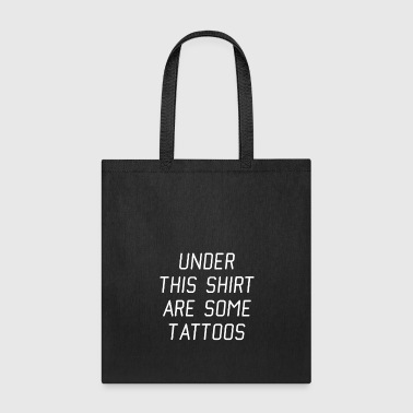 Ink INK - Tote Bag