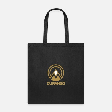 Ski Resort Durango Colorado Ski Resort Vacation Souvenir - Tote Bag