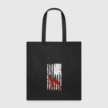 (Doberman) - Tote Bag